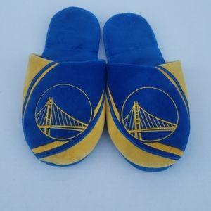 Golden State Warriors slipper